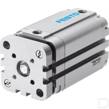 Compacte cilinder ADVUL-40-5-P-A productfoto