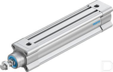 Normcilinder DSBC-40-160-PPSA-N3 productfoto