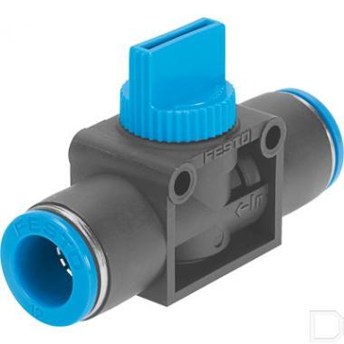 Afsluitventiel HE-2-QS-12 productfoto