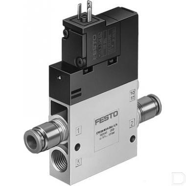 Magneetventiel CPE18-M3H-3GL-QS-10 productfoto