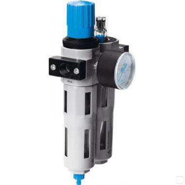 Verzorgingseenheid FRC-1/2-D-7-MAXI productfoto
