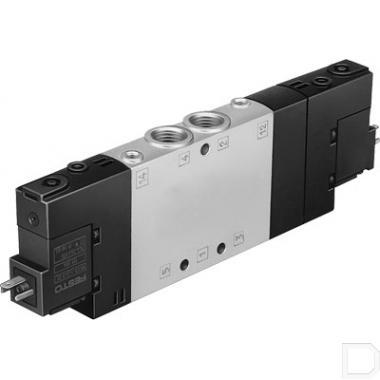 Magneetventiel CPE18-M3H-5/3E-1/4 productfoto
