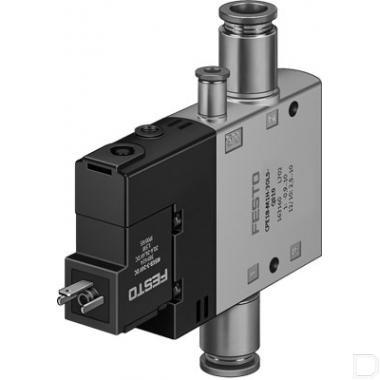Magneetventiel CPE18-M2H-3OLS-QS-8 productfoto