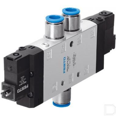 Magneetventiel CPE24-M3H-5J-QS-12 productfoto