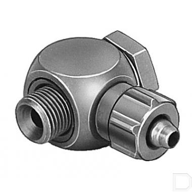 L-snelschroefkoppeling LCK-1/8-PK-4-KU productfoto
