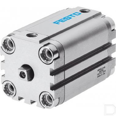Compacte cilinder ADVULQ-40-25-P-A productfoto