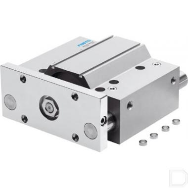 Geleidingscilinder DFM-80-25-P-A-KF productfoto