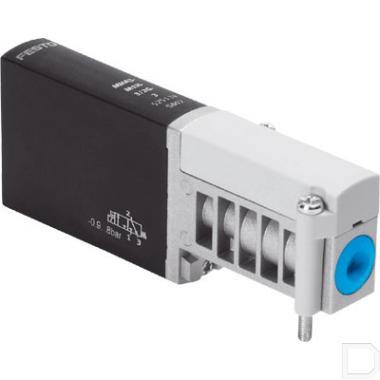 Magneetventiel MHA3-M1H-3/2G-3 productfoto