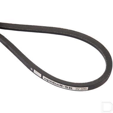 V-snaren smalprofiel openflank 3V300 productfoto