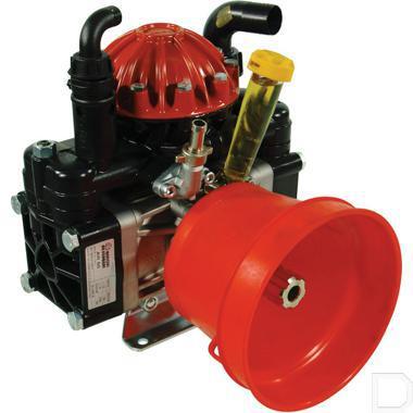 Zuigermembraanpomp AR50 AP C/SP SGC BlueFlex productfoto