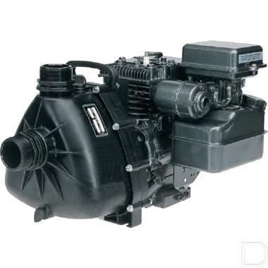 PAM 50 pomp met benzinemotor productfoto