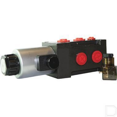 Wisselschuif 6/2-1/2 24VDC productfoto