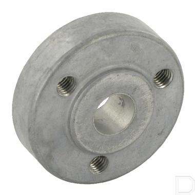 Koppelingsflens productfoto