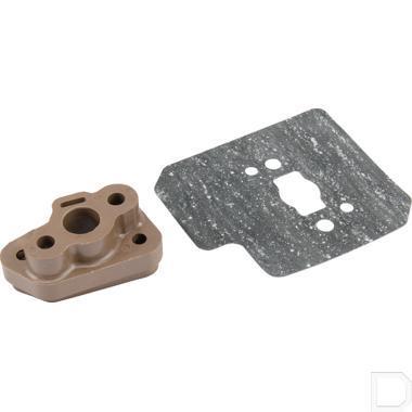 Pakking met insulator productfoto