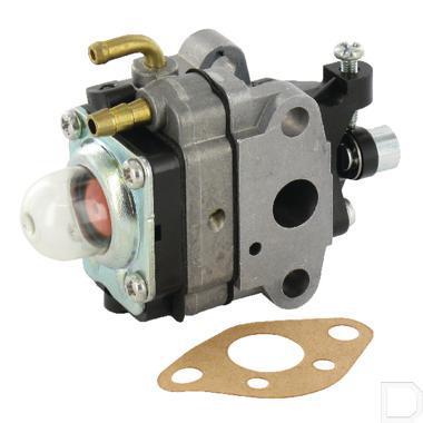 Carburateurset productfoto