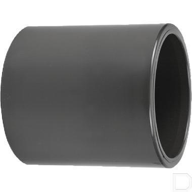 Mof 110mm PVC-U productfoto