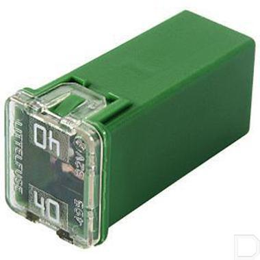 Zekering JCASE 40A groen productfoto