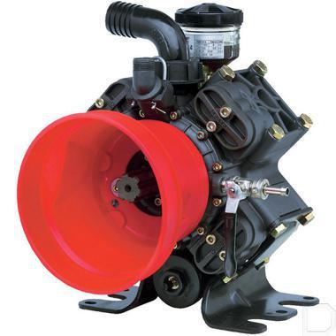 Zuigermembraanpomp AR1064 AP C/C SGC BlueFlex productfoto