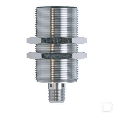 Sensor standaard inductief M30 PNP-NO Ø30x65mm productfoto