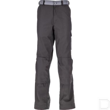 Broek zwart/grijs maat 52 / L productfoto