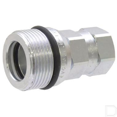 "Snelkoppeling 1/2"" 12,5mm M22x1,5 female productfoto"