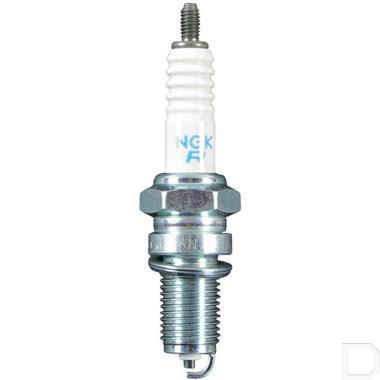 Bougie DPR7EA9 sleutelwijdte 18 schroefdraad M12 productfoto
