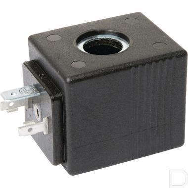 Spoel ISO4400 24VDC productfoto