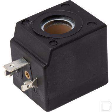 Magneetspoel 12 V AC productfoto