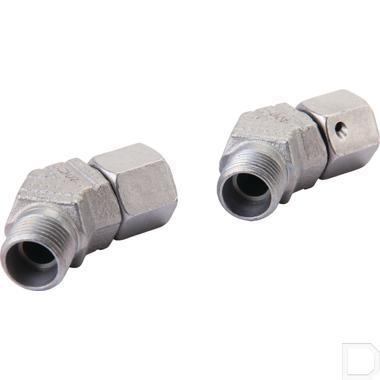 Snijringkoppeling 14S 45° productfoto