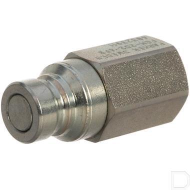 1/4 stekker Tema FF ISO16028 productfoto