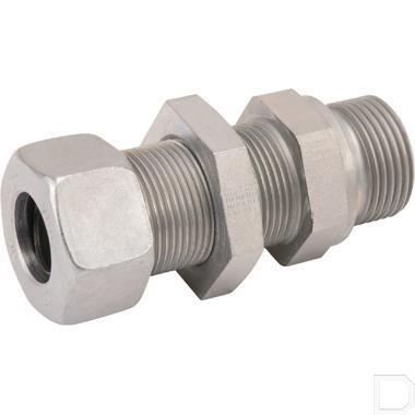 Schotkoppeling 15L 1/2 BSP productfoto