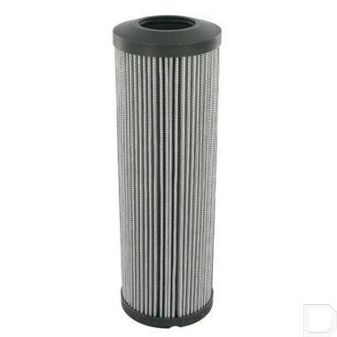 Filterelement HP3202A25AN 25µm Glasvezel productfoto