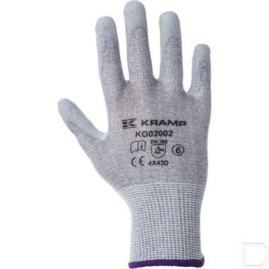 Handschoenen Kramp 2.002 11/XXL productfoto