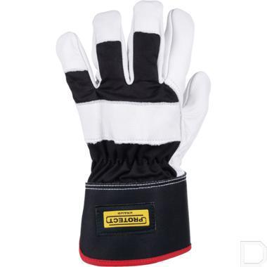 Handschoenen Kramp 3.005 8/M productfoto