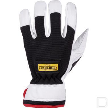 Handschoenen Kramp 3.010 8/M productfoto