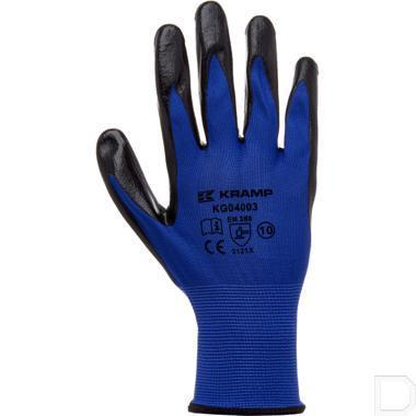 Handschoenen Kramp 4.003 7/S productfoto