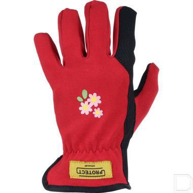 Handschoenen Kramp 7.006 10/XL productfoto