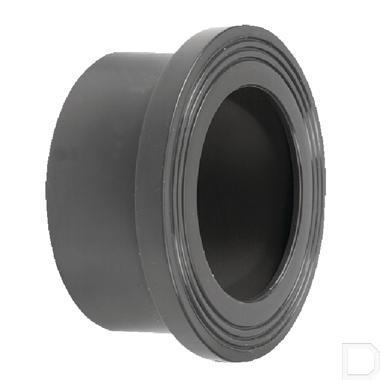 Kraagbus 90mm PVC-U productfoto