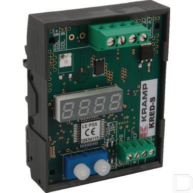 PWM versterker mono 9-36V productfoto