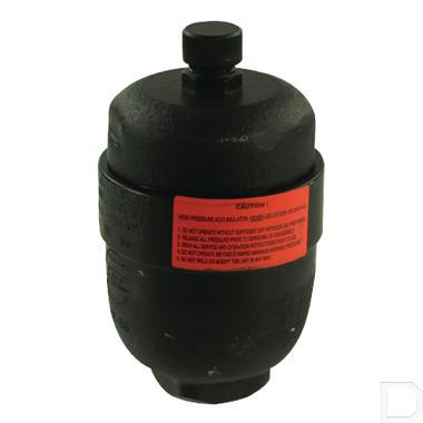 Accumulator 0,1ltr 330bar M18x1,5 productfoto