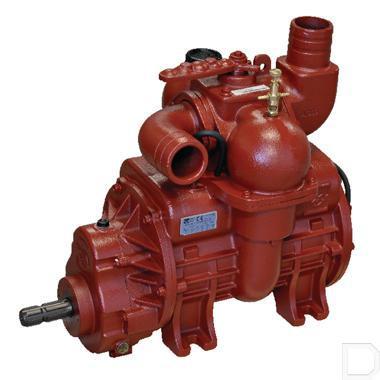 Compressor dir. L. BP productfoto