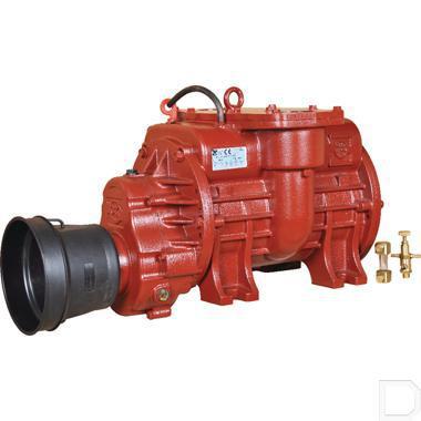 Haspel compressor std BP productfoto