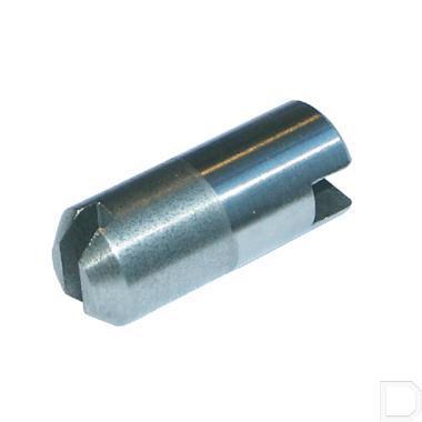Koppeling AC / DC motor type MPP 2200W productfoto