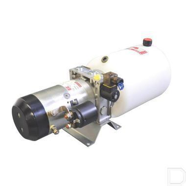 MPP 12VDC 2100W 5L 3,2cc productfoto