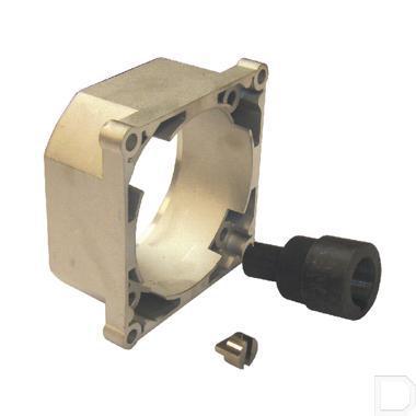 MPP motoradapter voor IEC100B14A productfoto