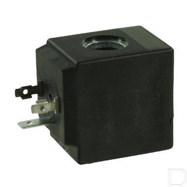 MPP Coil van 2/2 klep 110VAC productfoto