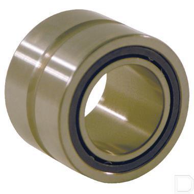 Naaldlager 2-rijig 75x105x54 productfoto