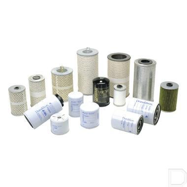 Filterolie productfoto