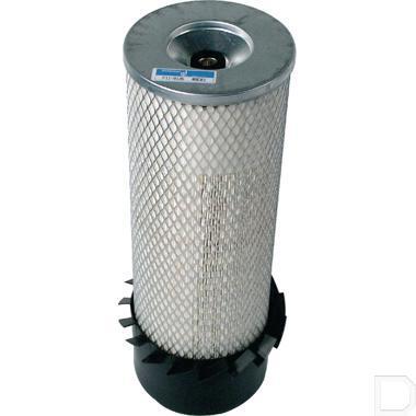 Luchtfilter buiten Ø93x133mm H=380mm productfoto