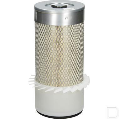 Luchtfilter buiten Ø88x154mm H=330mm productfoto